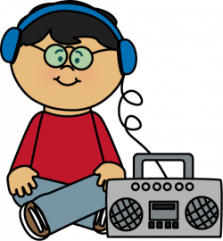 Headphone clipart audible