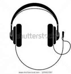 Beats clipart dj headphone