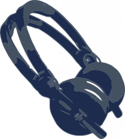 Headphone clipart headset
