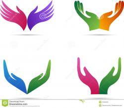 Gods clipart two hand