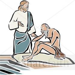 Healing clipart god