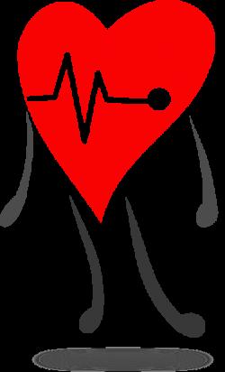 Healing clipart heart health