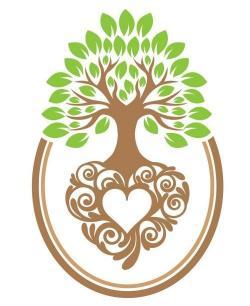 Healing clipart root