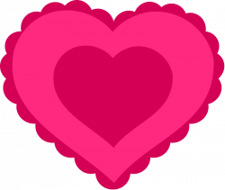 Romance clipart valentines day heart