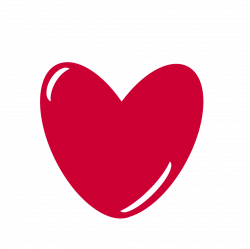 Hearts clipart high resolution