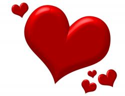 Herd clipart love heart
