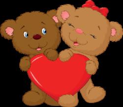 Heart-shaped clipart cartoon heart