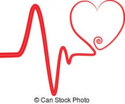 Beats clipart heart rhythm