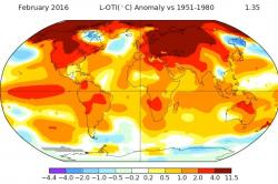 Heat clipart climate change