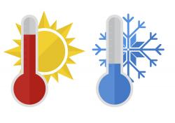 Warmth clipart cold climate