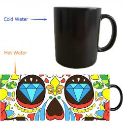 Ceramic clipart hot and cold