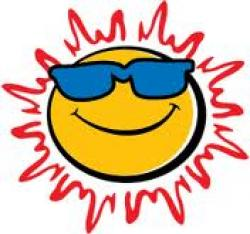 Heat clipart warm temperature
