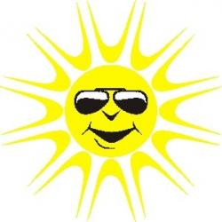 Warmth clipart smile