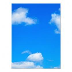 Heaven clipart blue sky