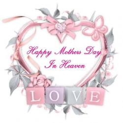 Mother's Day clipart love jesus