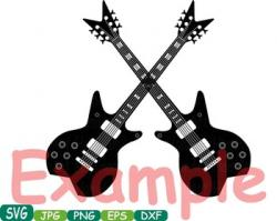 Heavy Metal clipart musical instrument