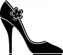 Shoe clipart high heel