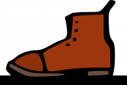 Boots clipart safety boot