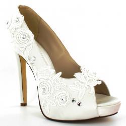 Heels clipart wedding shoe
