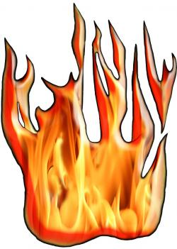 Hell clipart blaze