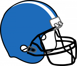 Maroon clipart football helmet