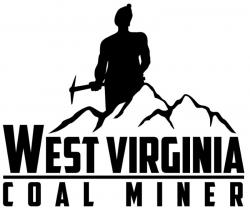 Caol clipart west virginia