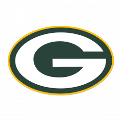 Football clipart green bay packers