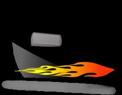 Helmet clipart racing
