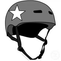 Helmet clipart roller derby