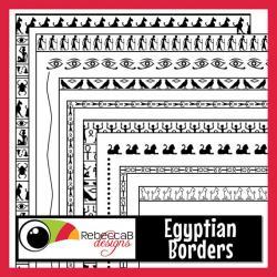 Hieroglyphs clipart printable