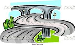 Tires clipart highway