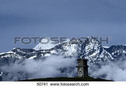 Himalaya clipart mountain ridge