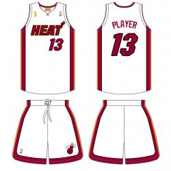 Hip clipart basketball uniform