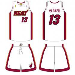 Hip clipart basketball uniform
