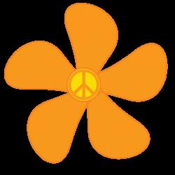 Hippie clipart daisy