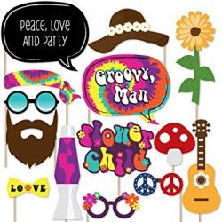 Hippie clipart english student