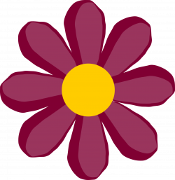 Hippies clipart daisy