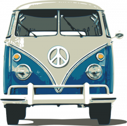 Vans clipart vw bus