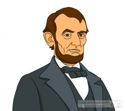 Barack Obama clipart Abraham Lincoln Clipart