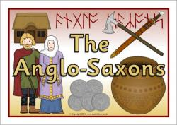 Norway clipart anglo saxons