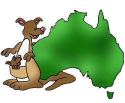 Outback clipart sydney australia