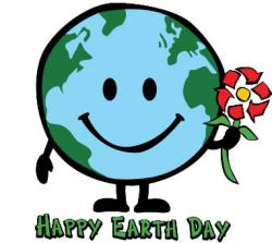 History clipart happy earth