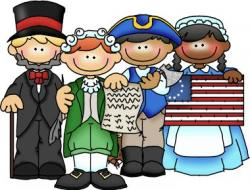 Presidents clipart historical