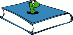 History clipart storybook