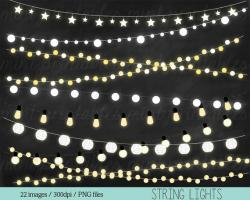 Lights clipart transparent background