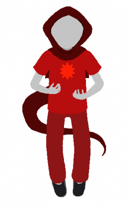 Homestuck clipart heir time