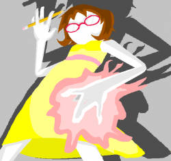 Homestuck clipart hero
