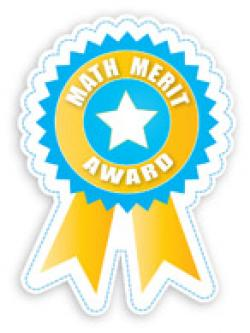 Homework clipart award