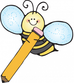 Homework clipart bee