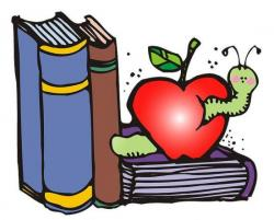 Homework clipart cute